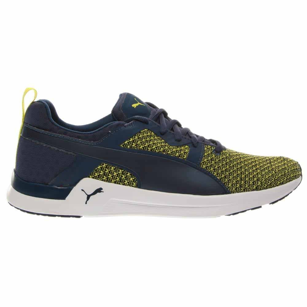 Puma Pulse XT Knit Blue - Mens  - Size 11