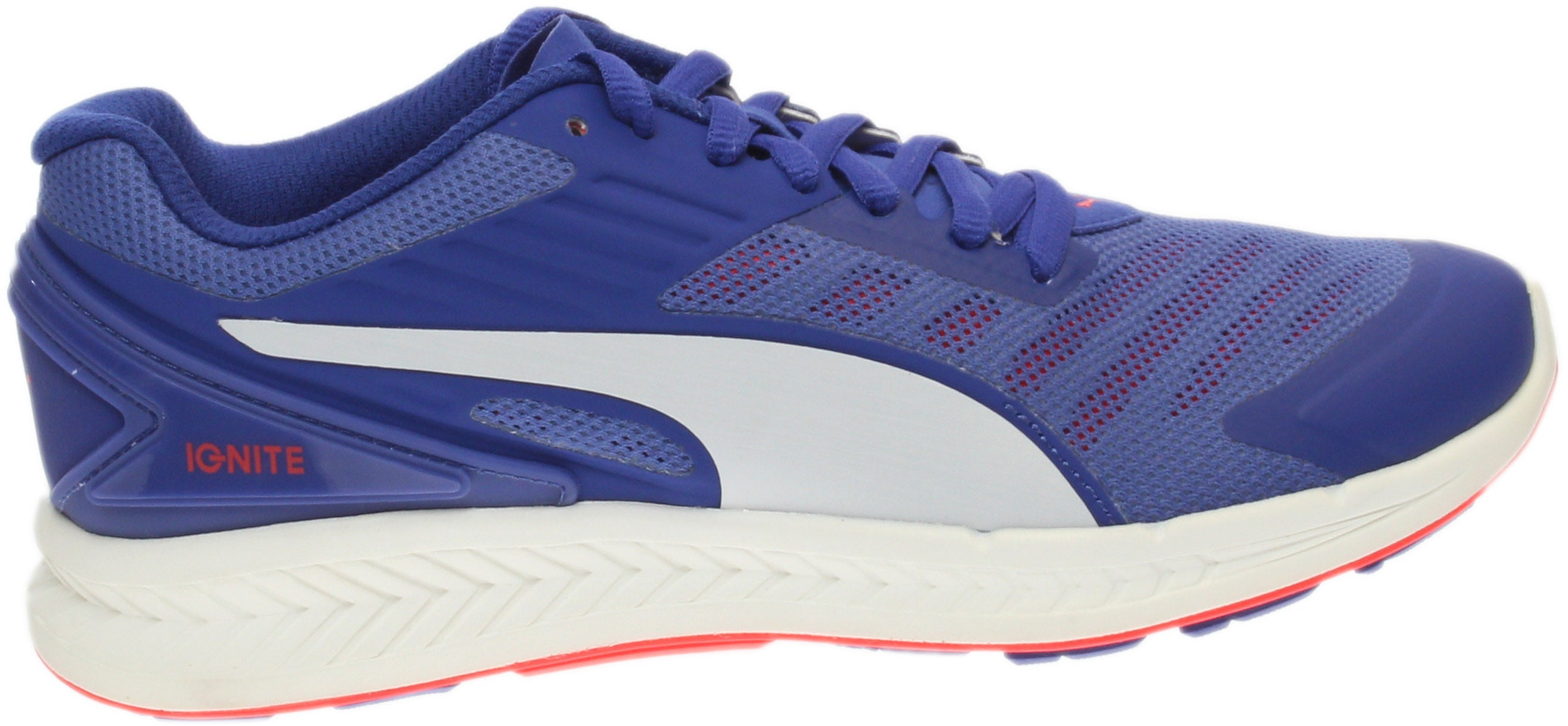 Puma Ignite v2 W Blue - Womens  - Size