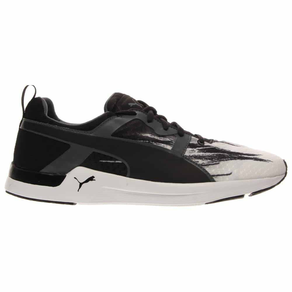 Puma Pulse Xt Fade Black;White - Mens  - Size 8.5