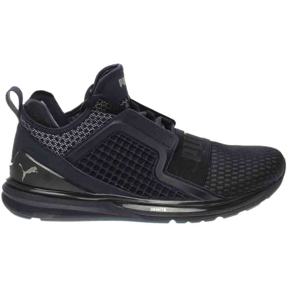 Puma IGNITE LIMITLESS Navy - Mens  - Size 11