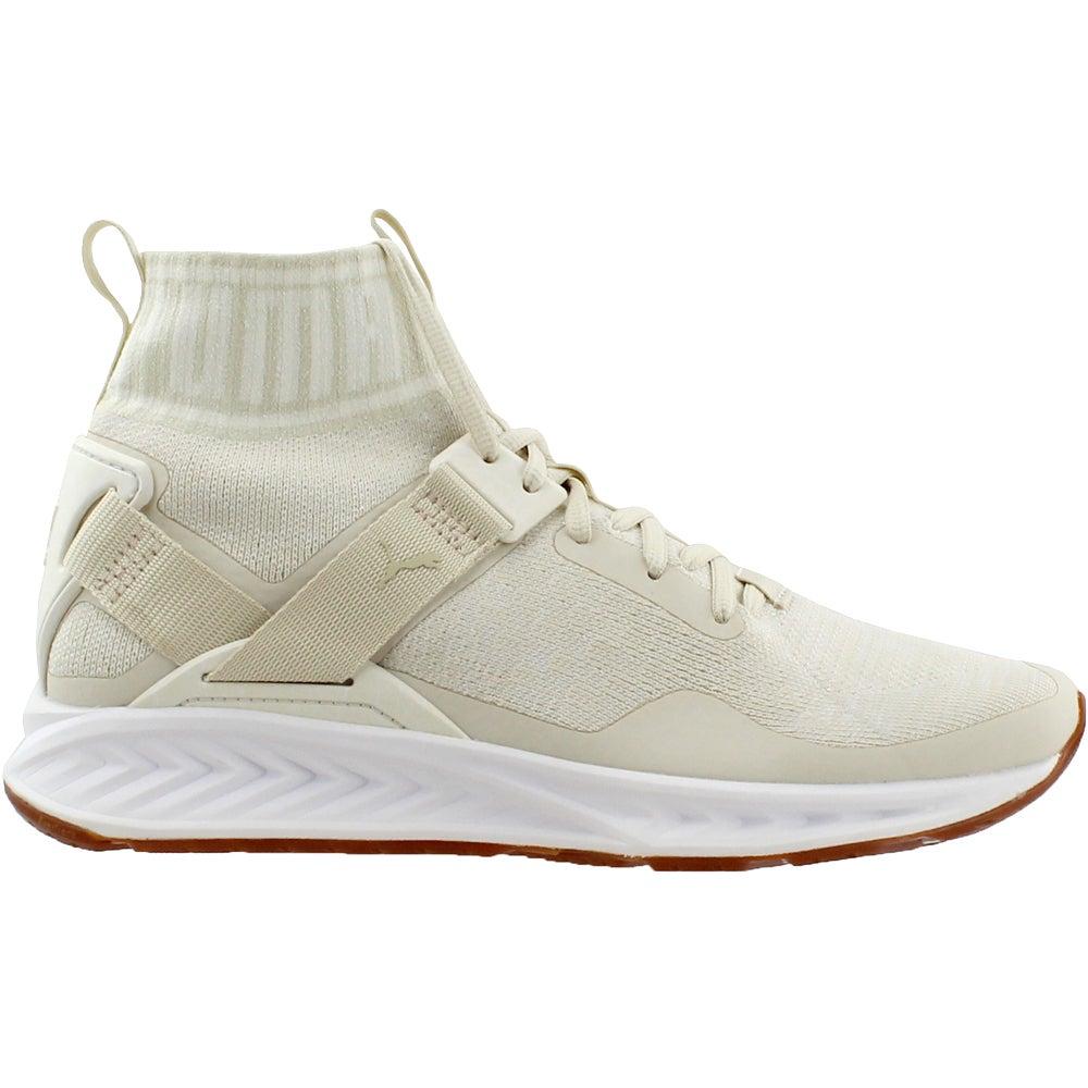 Details about Puma Ignite Evoknit Hypernature Running Shoes - Beige - Mens 9626157c6