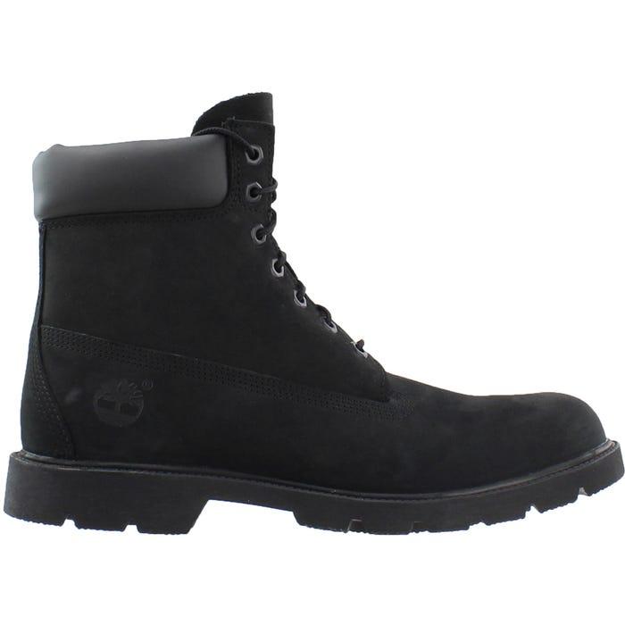 6-Inch Basic Waterproof Boots