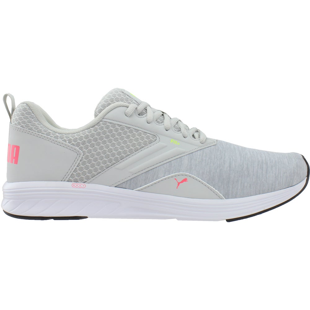 Puma Nrgy Comet Lace Up Sneakers