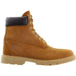6 Inch Basic Waterproof Boots