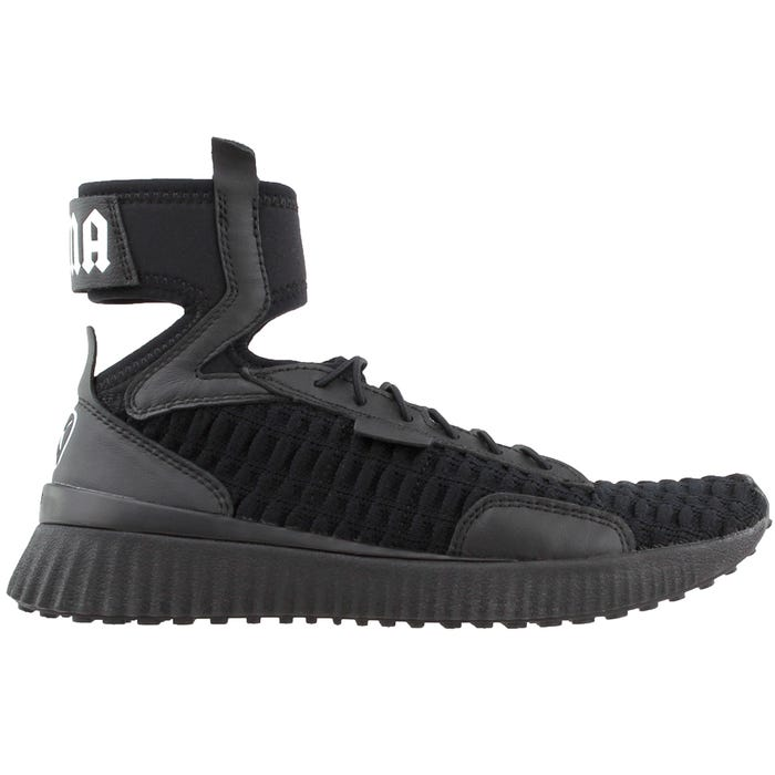 a0257a52862 Puma Fenty by Rihanna Trainer Mid Womens  39.95 Save  130 Was ...