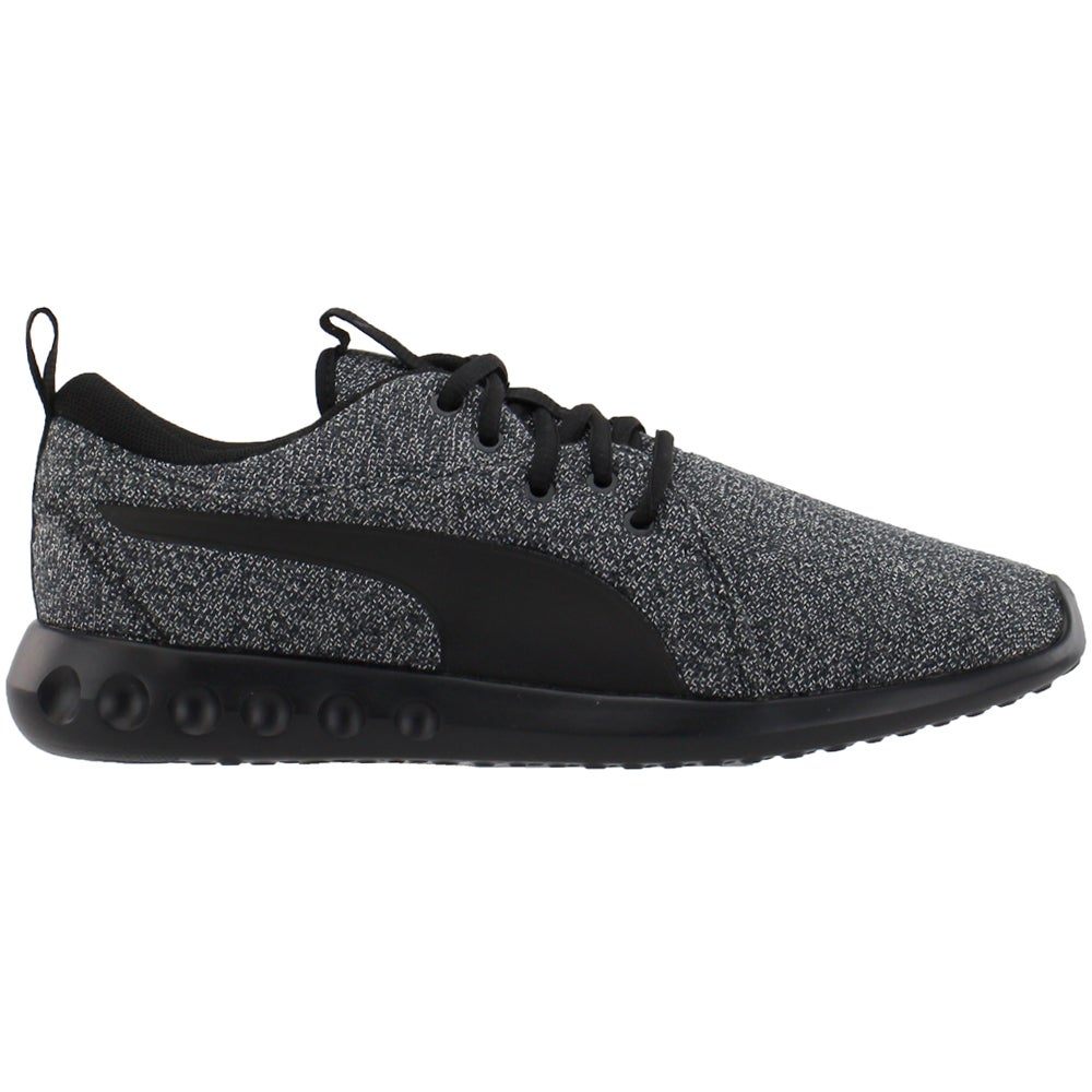 Puma Carson 2 Knit Training Shoes Black