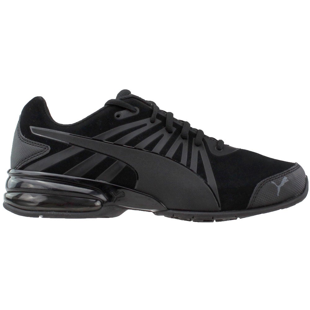 Details about Puma Cell Kilter Sneakers - Black - Mens 763f7d7bd