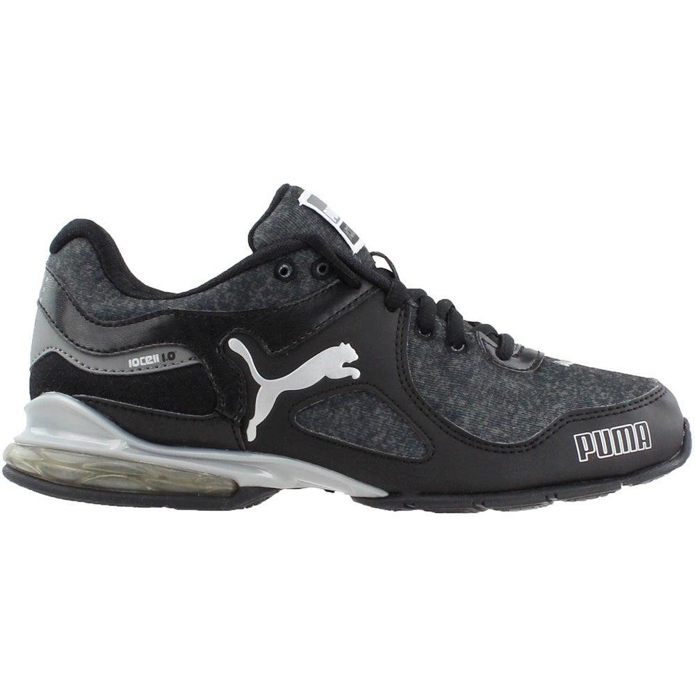 Puma Cell Riaze Chaussures De Course Noir Femme Taille Noir