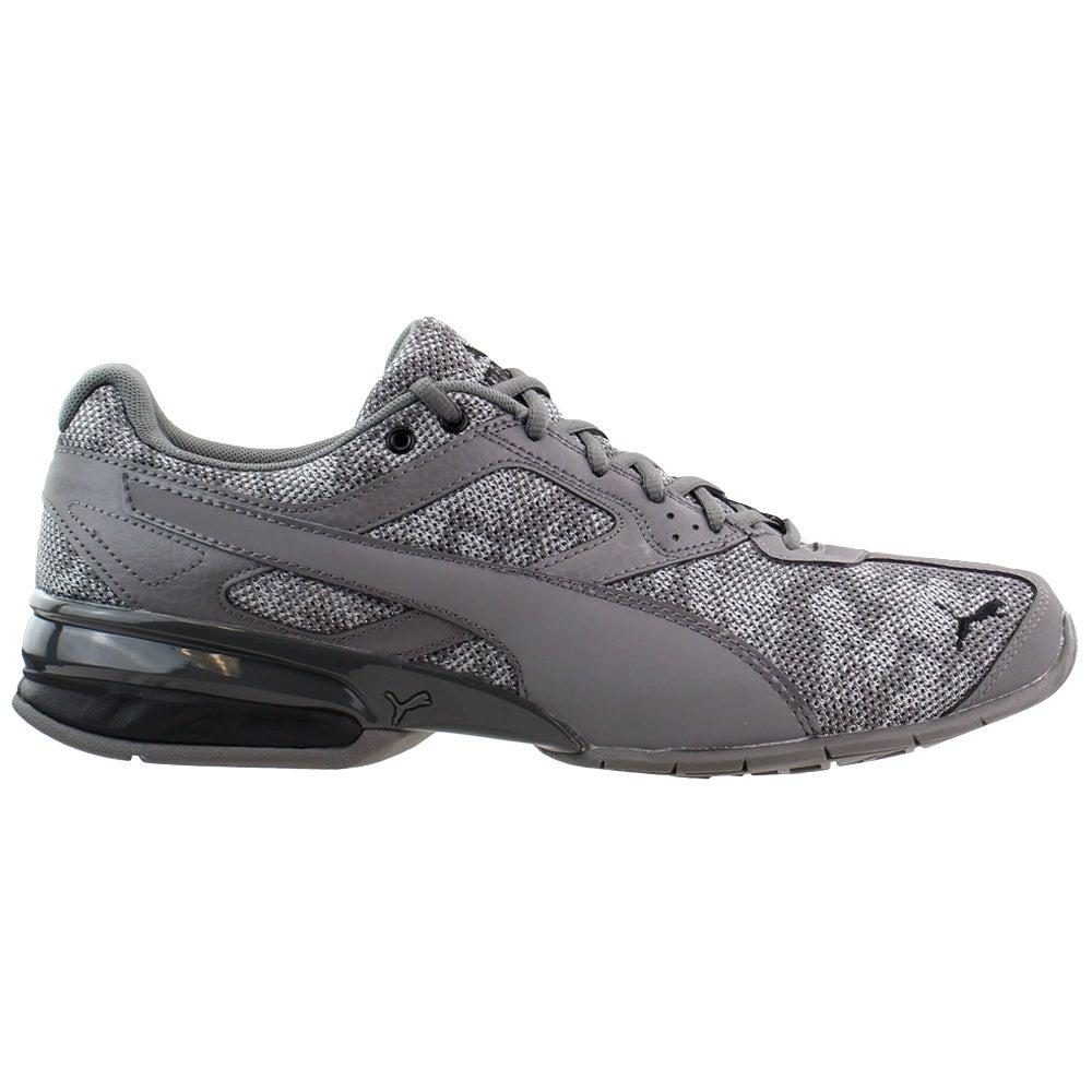 Puma Tazon 6 Camo Mesh Lace Up Sneakers
