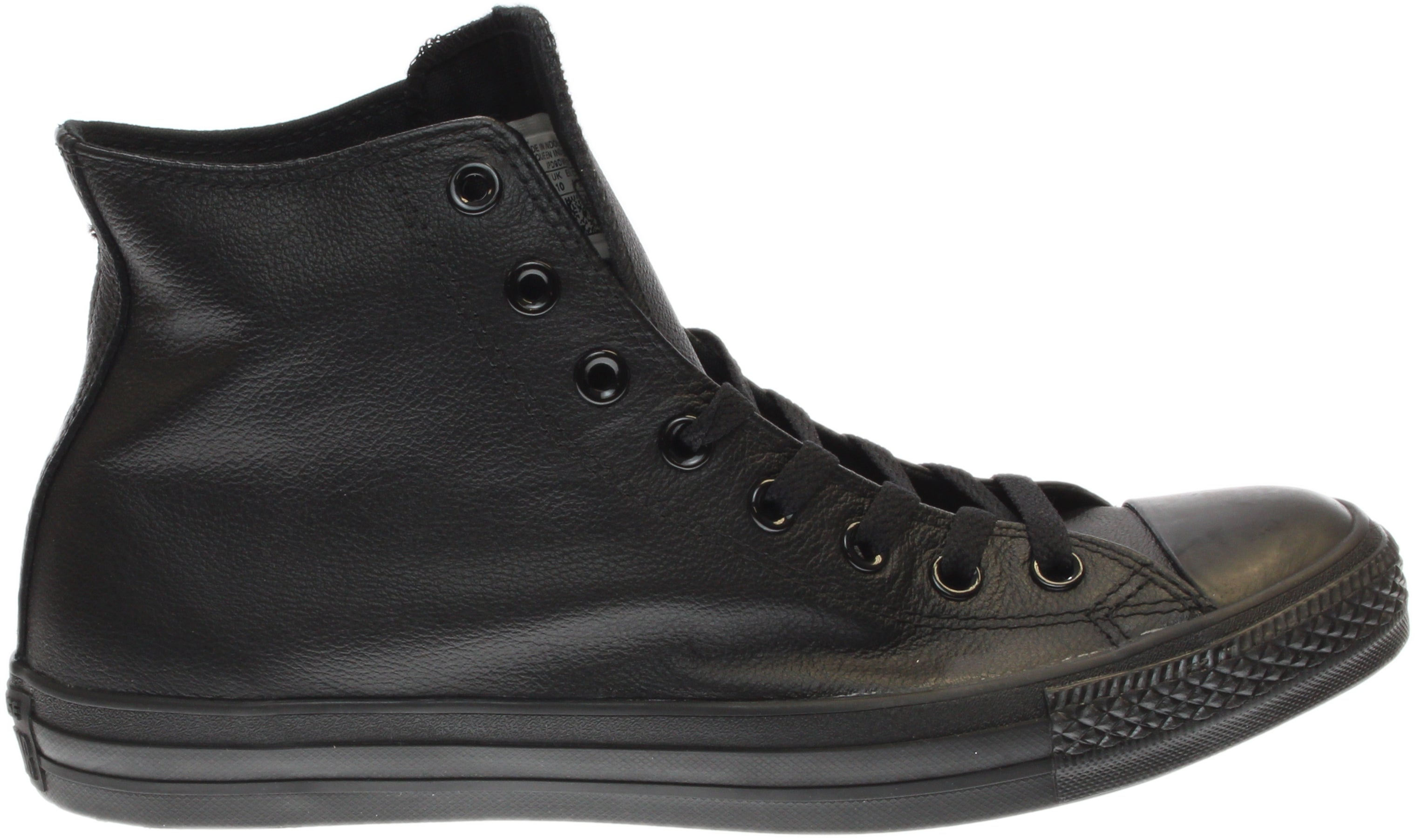 ce9c96534e03 Details about Converse All Star Hi Sneakers - Black - Mens