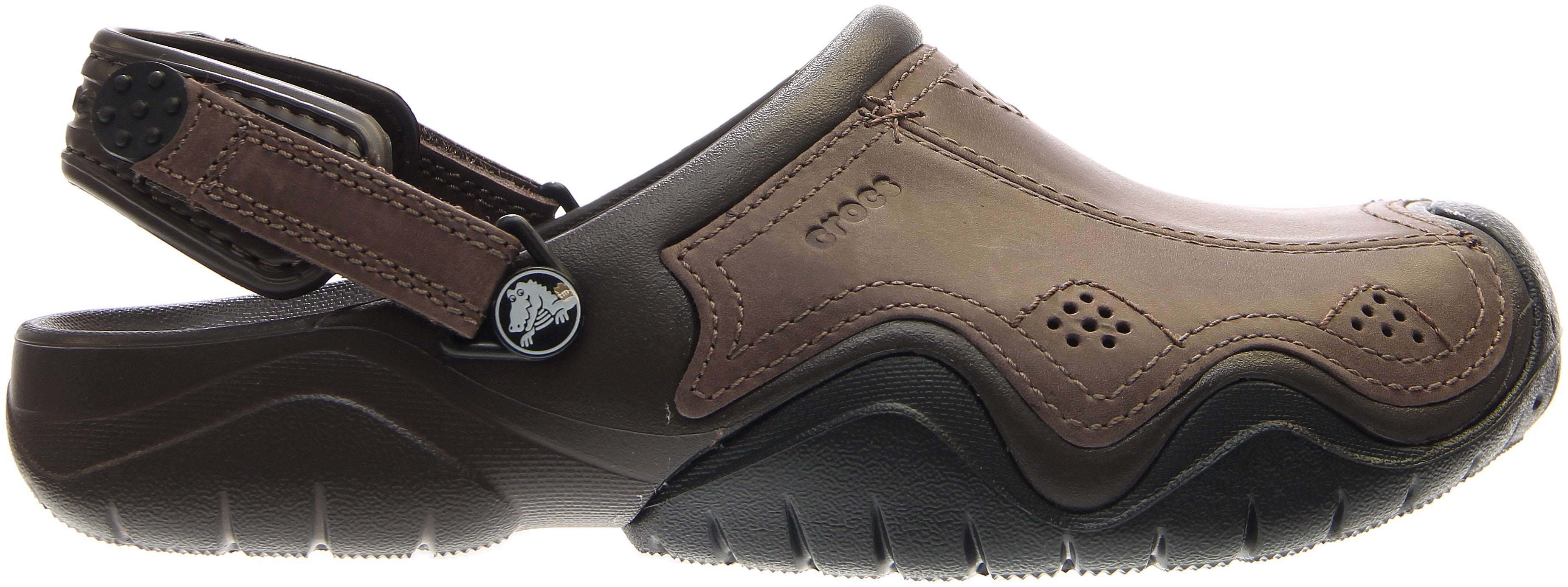 Crocs Swiftwater Leather