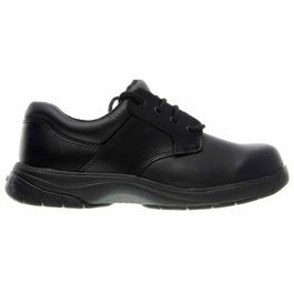 SlipStop Plain Toe Oxford
