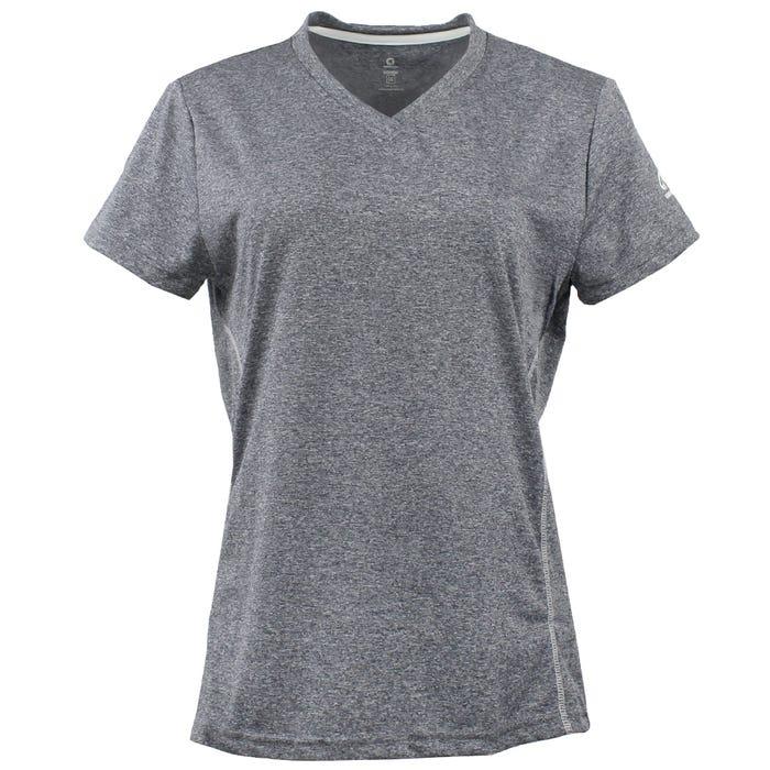 Greenlayer Women's Evolution Short Sleeve Tee