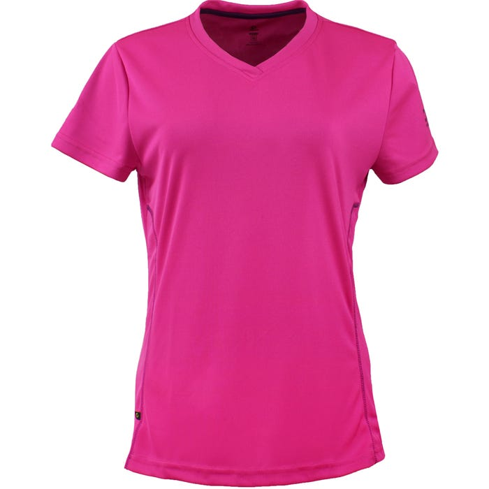 Greenlayer Women's Evolution Short Sleeve Tee