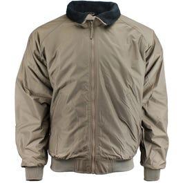 River's End Bomber Jacket