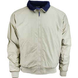 River's End Bomber Jacket