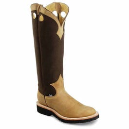 Dune Traction Snake Boot