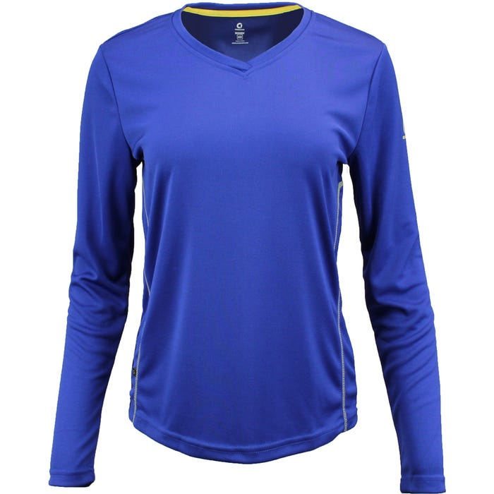 Greenlayer Women's Evolution Long Sleeve