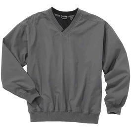 Lined Microfiber Windshirt