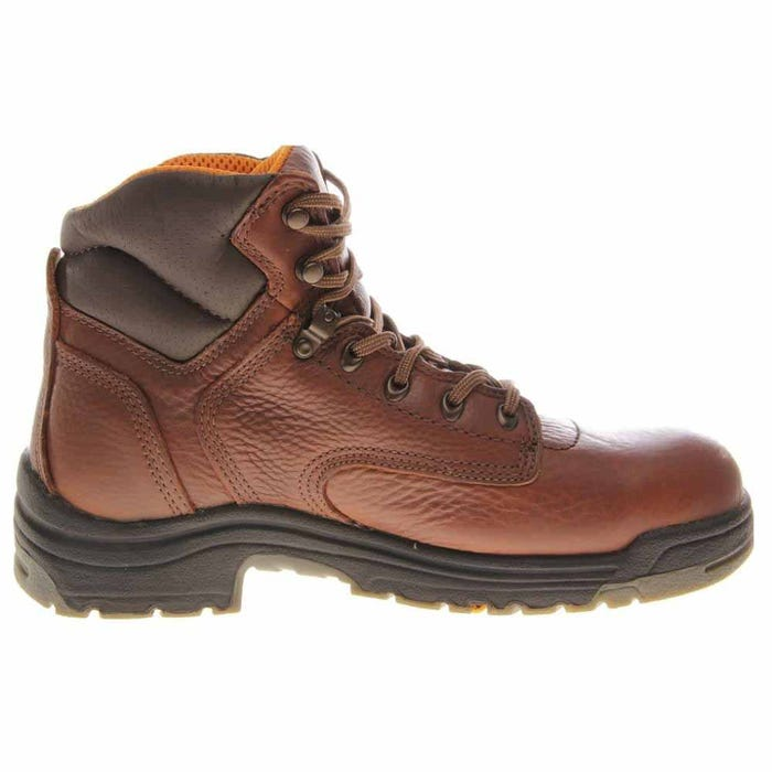 Titan 6 Inch Soft Toe Work Boots