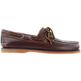 2-Eye Boat Shoes