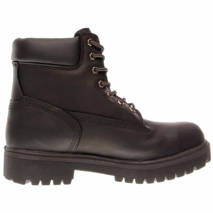 Direct Attach 6 Inch Steel Toe Boots