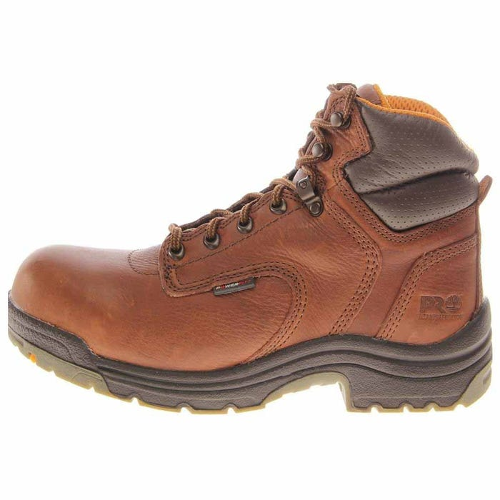 Titan 6 Inch Alloy Toe Work Boots