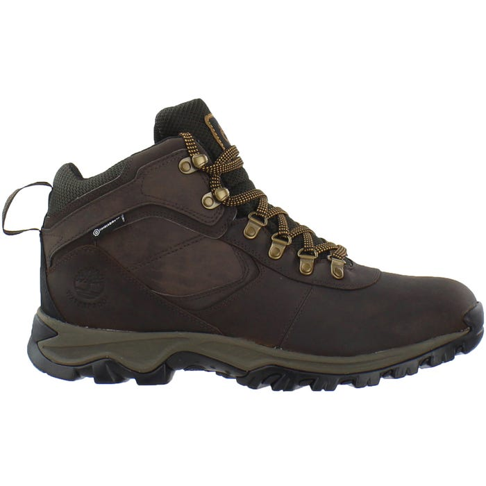 Earthkeepers Mt. Maddsen Mid WP Hiking Boots