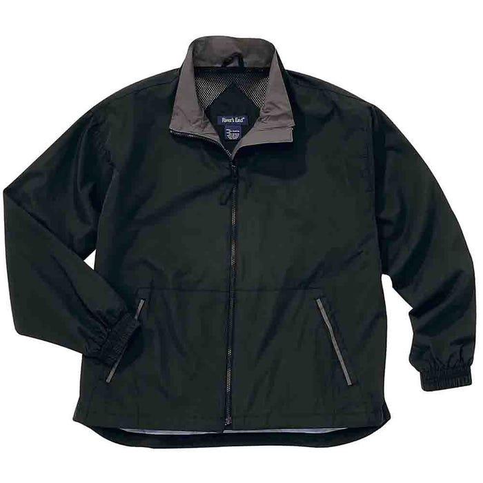 MidLength Microfiber Jacket
