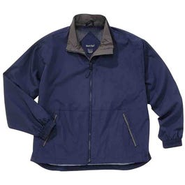 River's End Mid-Length Microfiber Jacket