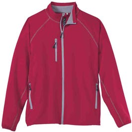 River's End Contrast-stitch Stretch Jacket