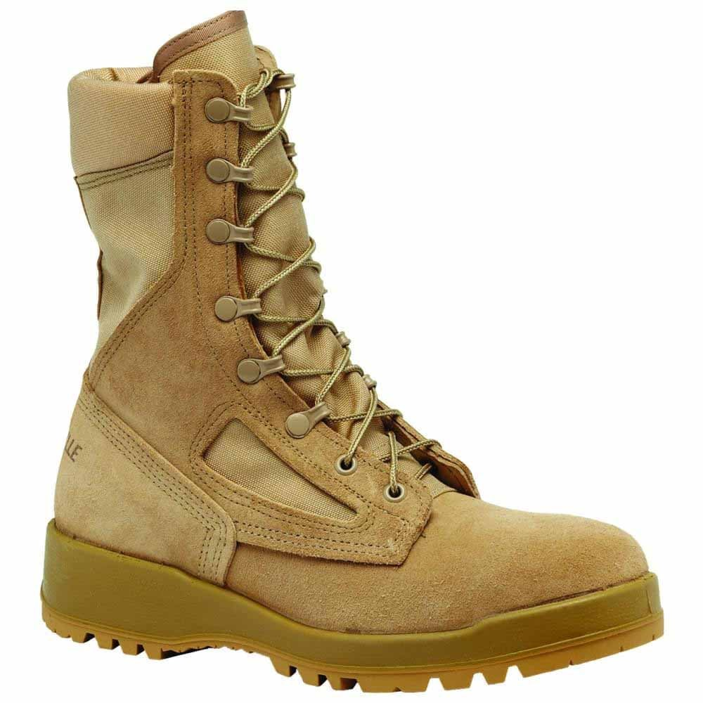 Belleville 600 Hot Weather Steel Toe