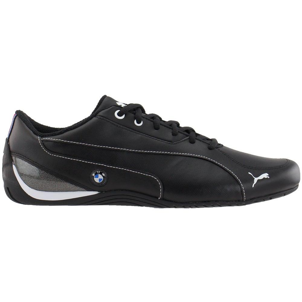 Puma BMW M Motorsport Drift Cat 5 NM Lace Up Sneakers Black Mens ...