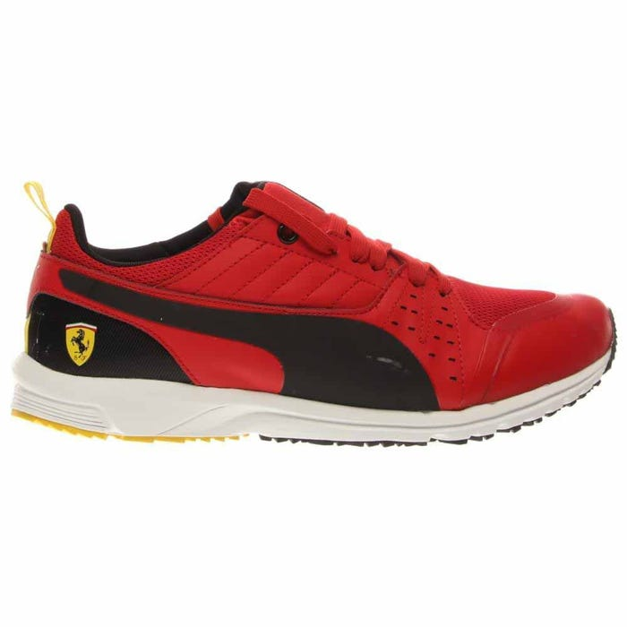 f17da4bab5eb Puma Pitlane SF Night Cat Red Athletic Lifestyle Shoes and get free  shipping on orders more than  75