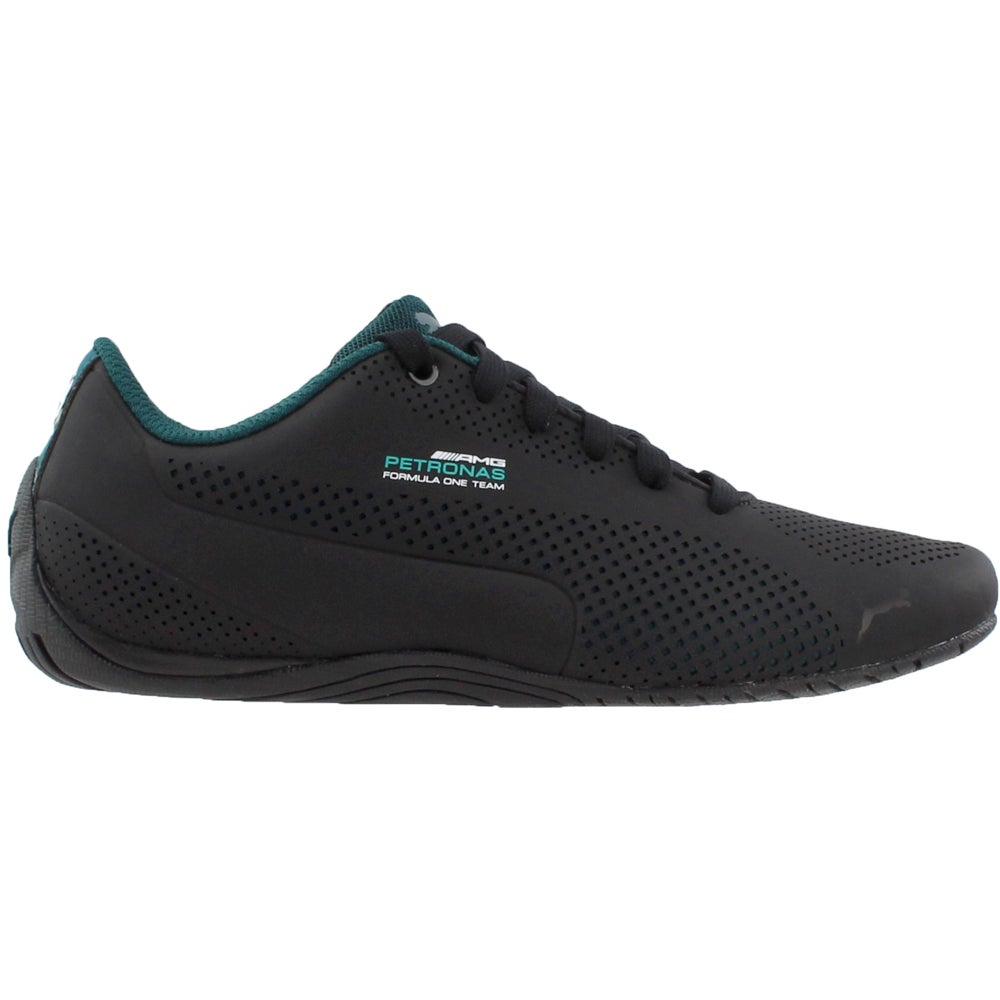 Details about Puma Mercedes Amg Petronas Drift Cat 5 Ultra Sneakers Black -  Mens - Size 7 D 85af36185