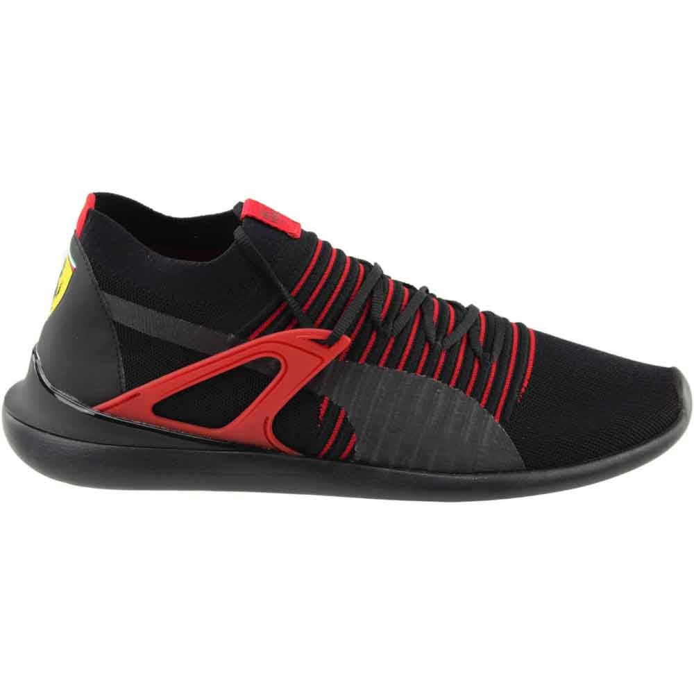 Puma SF EVO CAT X NK SMU Black - Mens - Size 12