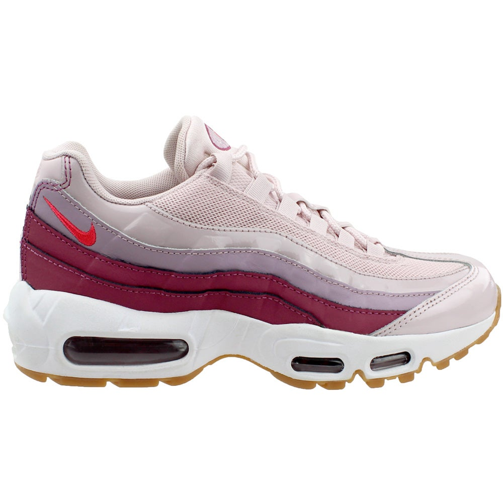 Nike Air Max 95 Pink - Womens - Size 6.5