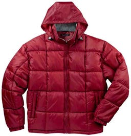 River's End Quilted Jacket
