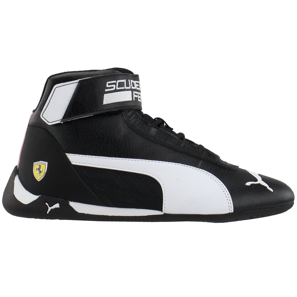 SF R-Cat Mid Lace Up Sneakers