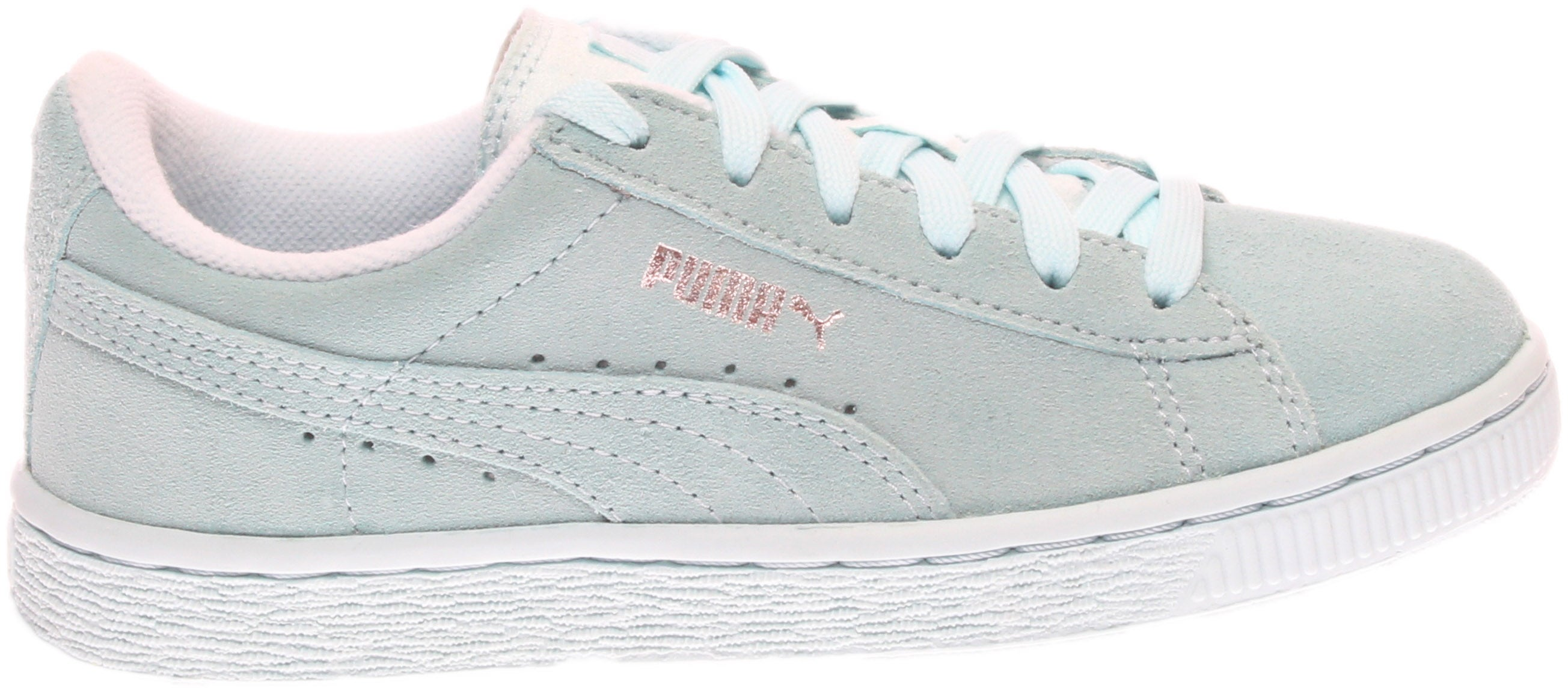 Puma PUMA SUEDE Infant Shoes