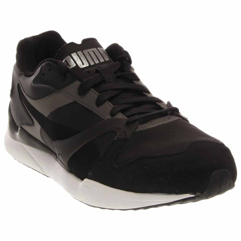 a0ebda1ca0a6 Puma Future XS-500 Swift - Black - Mens