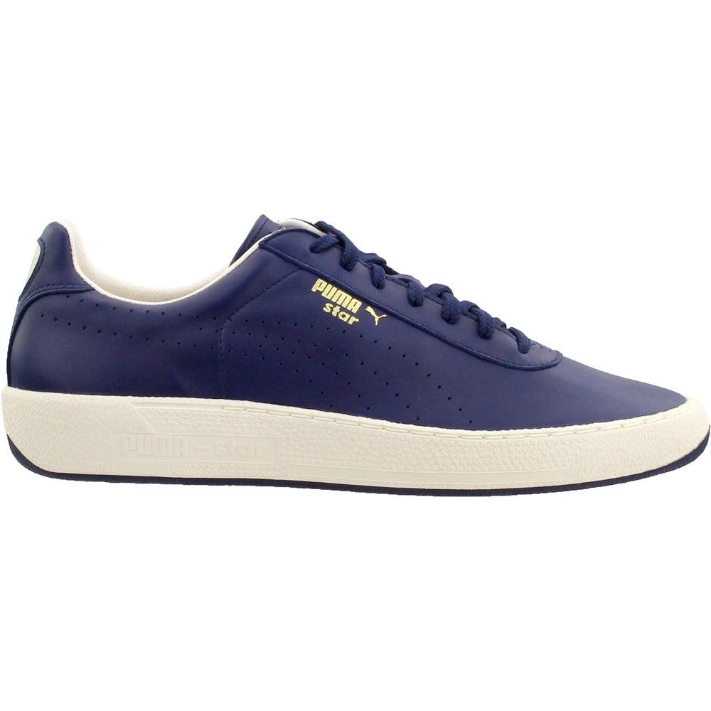 Puma Star Blue - Mens  - Size 11.5