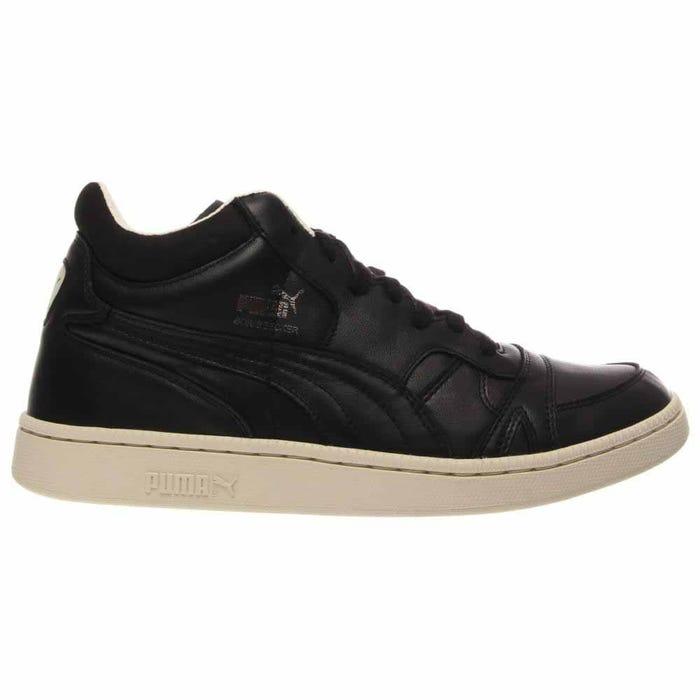 Becker OG Leather