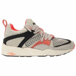 Blaze Of Glory Trinomic Crackle