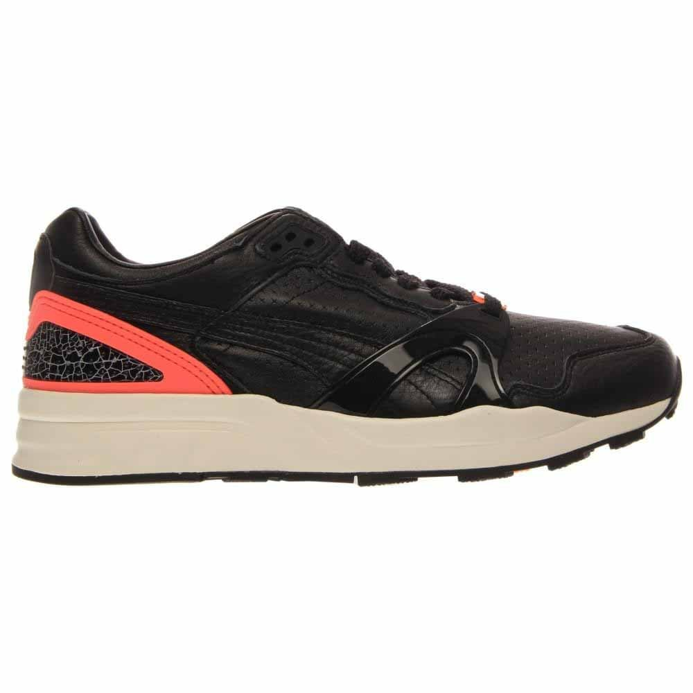 Puma Trinomic XT2 Crackle Black - Mens  - Size 10.5