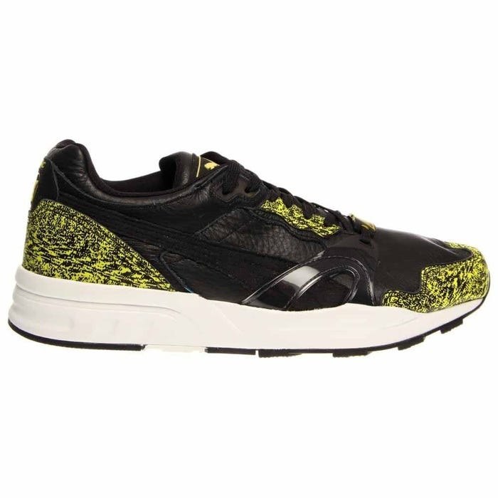 7494618a96cb Puma Trinomic XT2+ Snow Splatter Pack Black Running Shoes and get free  shipping on orders more than  75