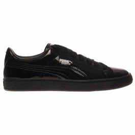 5007ce89694b Puma Basket Matte   Shine Blue Retro Basketball Shoes and free ...