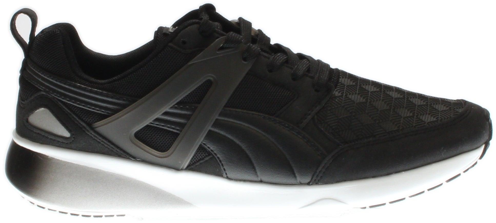 Puma Aril 3D W Black - Womens  - Size
