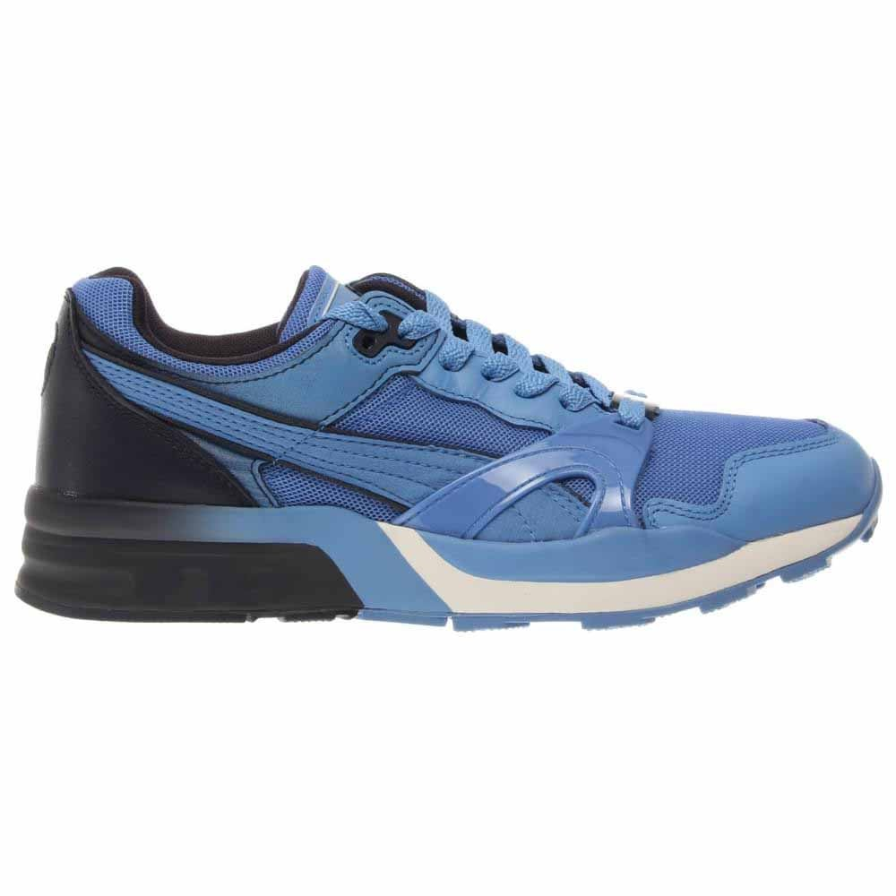 Puma Trinomic XT-1 Blur 1 Running Shoes- Blue- Womens