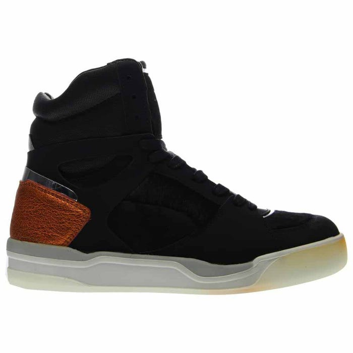 03e31cbd1344 Puma MCQ Move Femme Mid Black Athletic Inspired Shoes and get free shipping  on orders more than  75